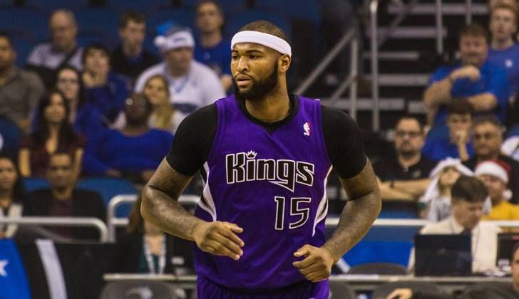 Cleveland Cavaliers Trade For DeMarcus Cousins Imminent? Kevin Love, Iman Shumpert As Sacrificial Lambs? - http://www.morningnewsusa.com/cleveland-cavaliers-trade-demarcus-cousins-love-shumpert-2391861.html
