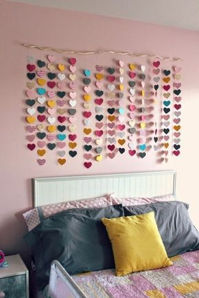 32 coole Bastelarbeiten und Geschenke für diesen Valentinstag, den Sie ausprobieren müssen