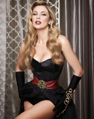 Aracely Arambula - beautiful mexican actresses