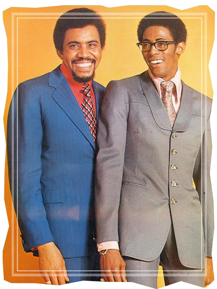 Jimmy & David Ruffin
