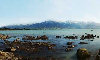 Kaikoura recognised for environmental practices | Christchurch & Canterbury Tourism