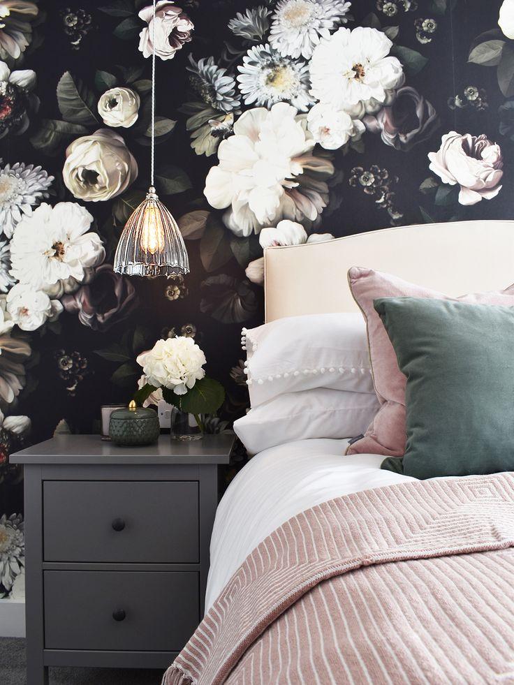 DIY SOS Bromsgrove reveal Classy wallpaper, Interior