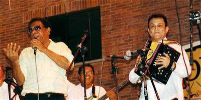 Murió el cantante y compositor colombiano Calixto Ochoa