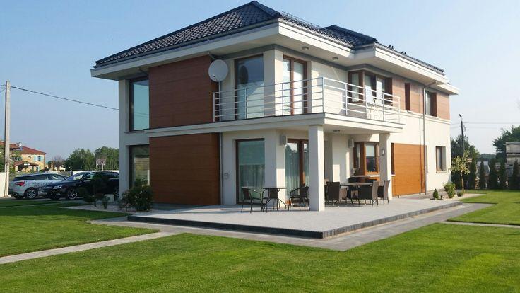 Realizacja domu Riwiera 3 MG Projekt  #riwiera3 #mgprojekt #realizacja https://plus.google.com/+mgprojekt/posts/a14C81WKvLP
