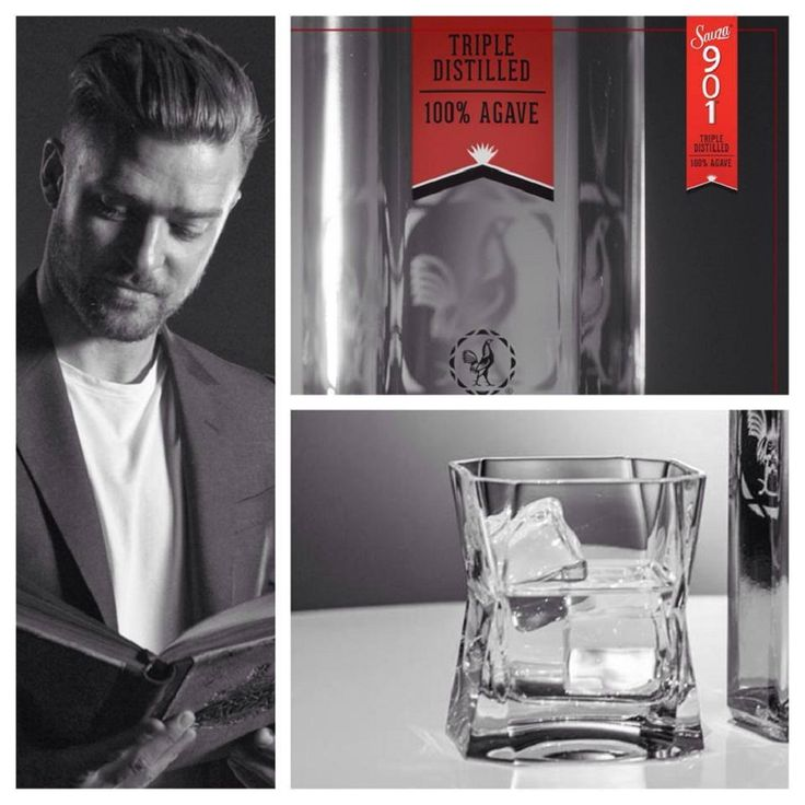 Justin Timberlake is the proud owner of this outstanding Tequila. #JustinTimberlake #901Tequila