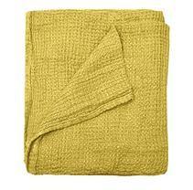 Linen Luxury Throw - (Cactus)