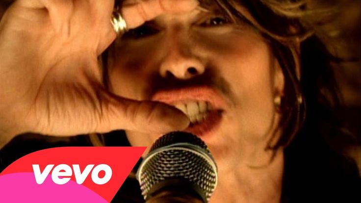 Visually one of my favourite music videos of all time. Aerosmith - Jaded