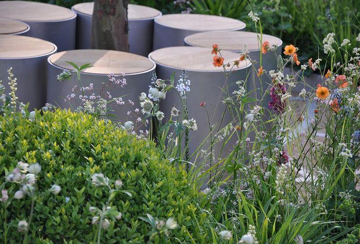 Thinking of Peace Garden