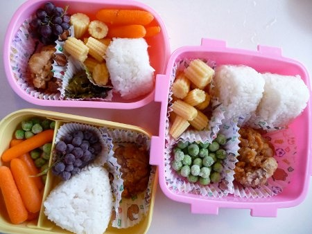 japanese bento box inspired but with simple ingredients lunchbox ideas pinterest bento. Black Bedroom Furniture Sets. Home Design Ideas