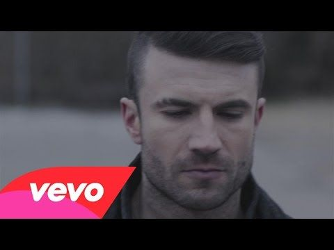 "Sam Hunt - ""Take Your Time"" there are things you just do, for no other reason than they are right."