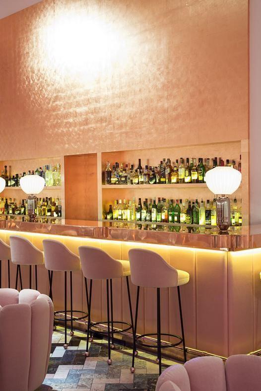 Erstaunliche Luxus Möbel für das perfekte Wohndesign | Luxury Furniture | BRABBU Inspirationen | www.brabbu.com