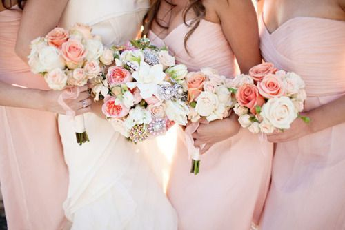 Wedding inspiration #Wedding #Beauty #Style Visit Beauty.com for all your beauty needs.