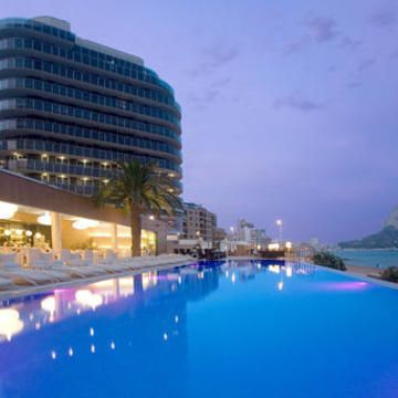 Sol y Mar Gran Hotel Spa & Beach Club its a fantastic place to stay and enjoy your holiday