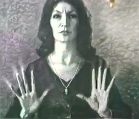 Celebra vindecătoare Djuna din Caucaz: Leacurile sale miraculoase au făcut ocolul lumii