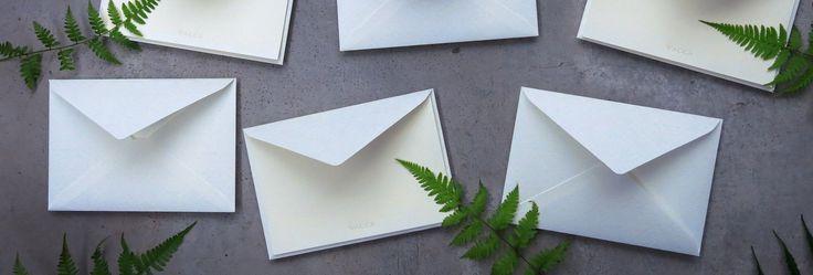 WASHI ENVELOPE image-WACCA JAPAN