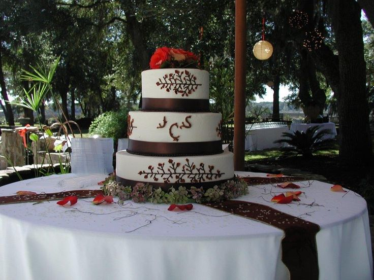 Riveroak cake designs