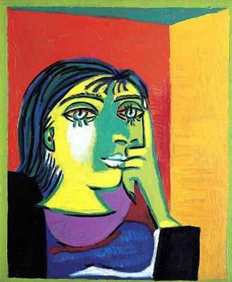 //Picasso/Dora Maar