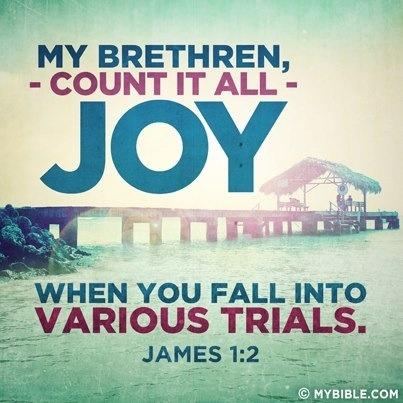 count it all joy bible verse
