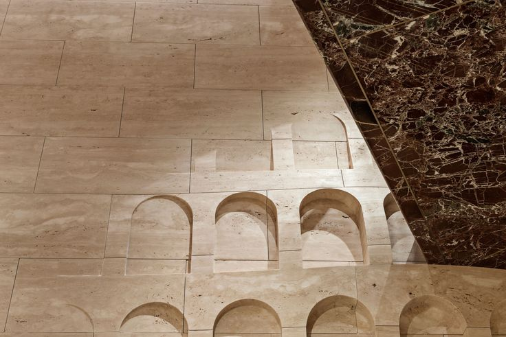 Curiosity · Palazzo Fendi. Roma · Divisare