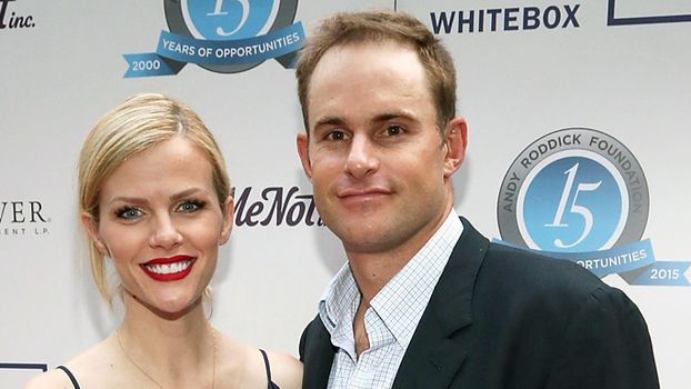 New story on InStyle: Brooklyn Decker and Andy Roddick Welcome Baby No. 2See the Sweet Photo #fashion #fashionnews #instyle