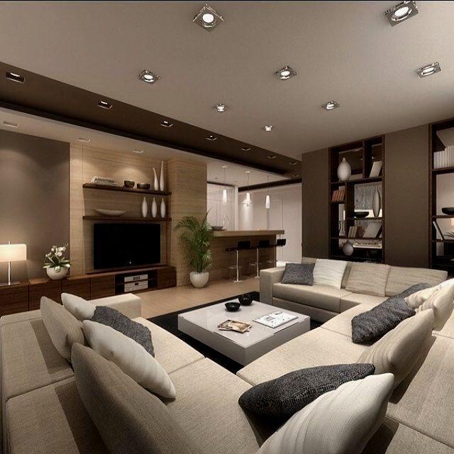 Living Room Kitchen Ideas: Living Room Designs