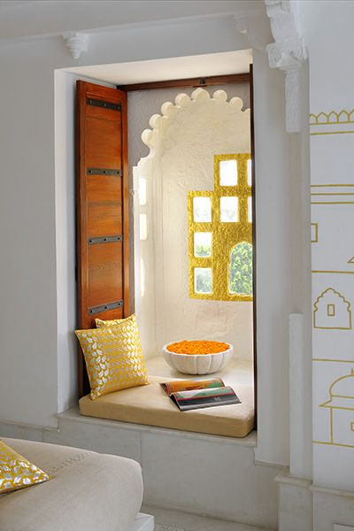 Devigarh Suite, Raas Devigarh - Luxury 1200 Sq Ft. Suites with Private Sun Deck & Jacuzzi