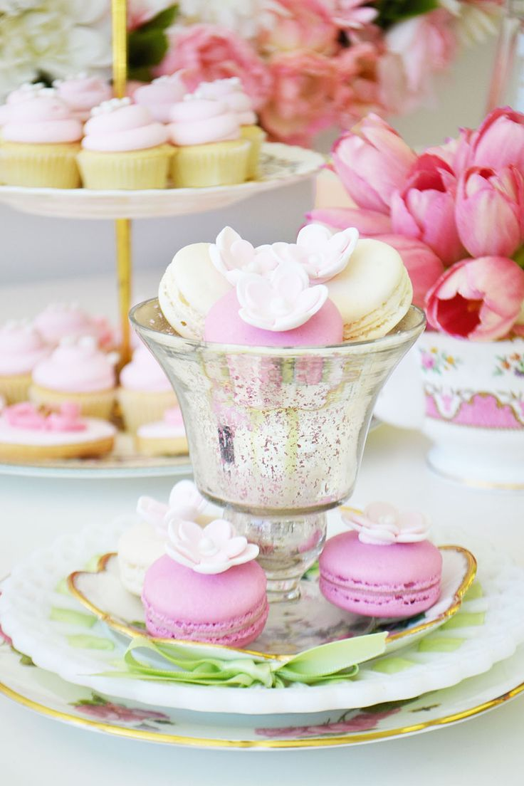 20 best images about Bake Sale French Macarons on ...