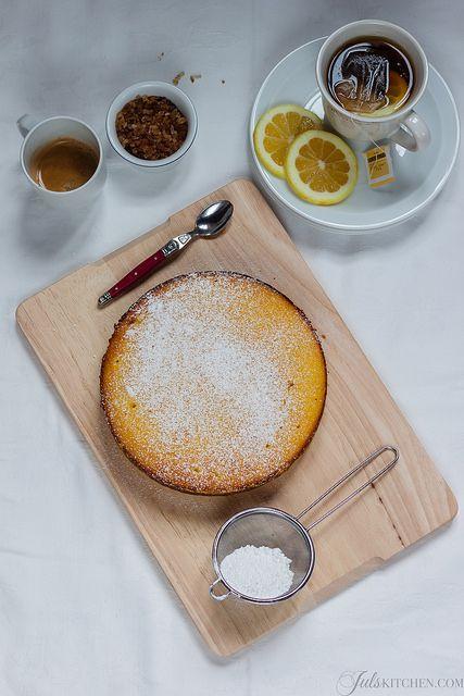 Artusi's potato cake from a century old recipe