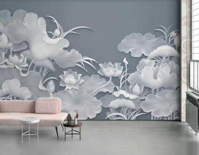 3d Majestic Lotus 62 Wall Paper Exclusive Mxy Wallpaper Mural Decal Indoor Wall Mural Wallpaper Wall Murals Removable Wallpaper