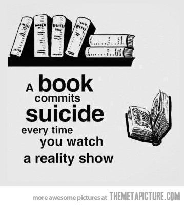 save the books!