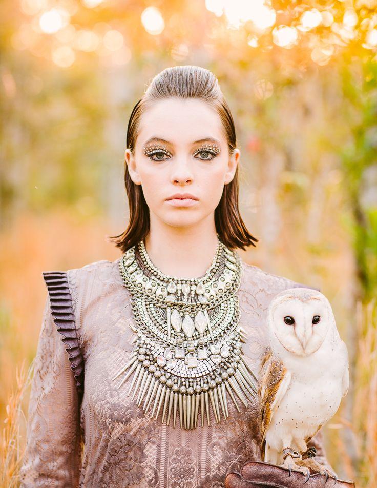 Bonnie Jenkins - Avian Arboreat 6