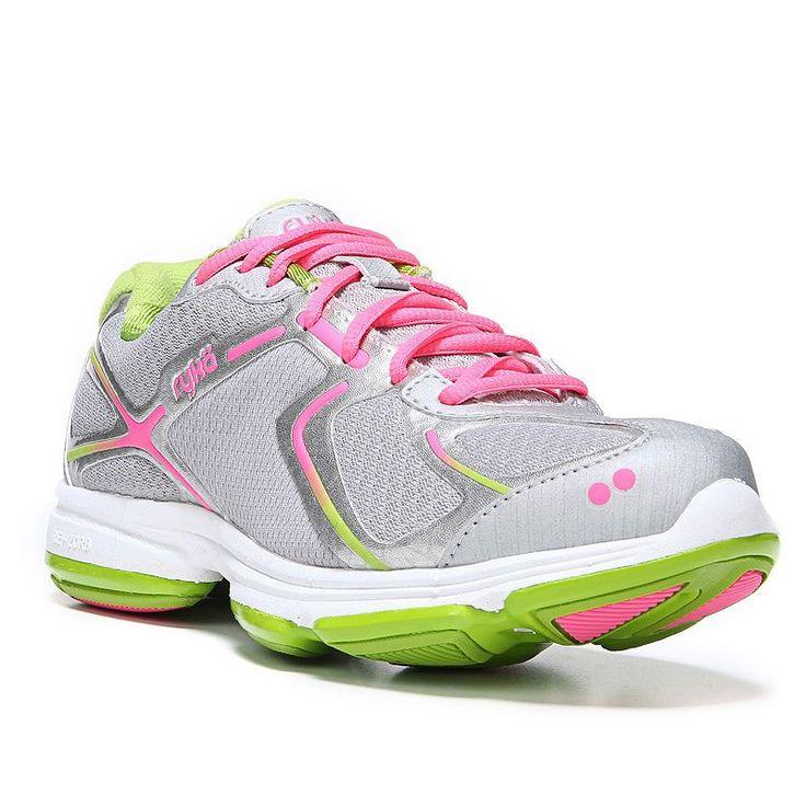 Ryka Devotion Women's Walking Shoes, Size: medium (8.5), Green