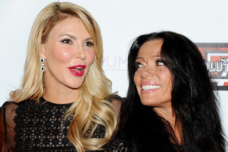 Carlton Gebbia   All Things Real Housewives