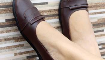 #Sepatu Wanita Florencia #Casual