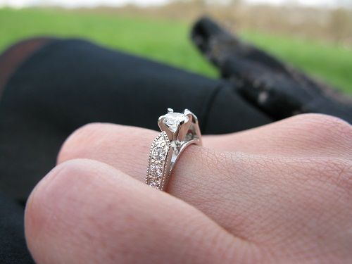 Fabulous Engagement Ring Insurance Here is your guide to protect your sentimental stone engagement
