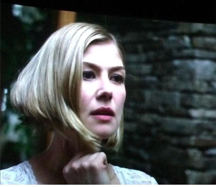 109 Best Images About Gone Girl Bob On Pinterest