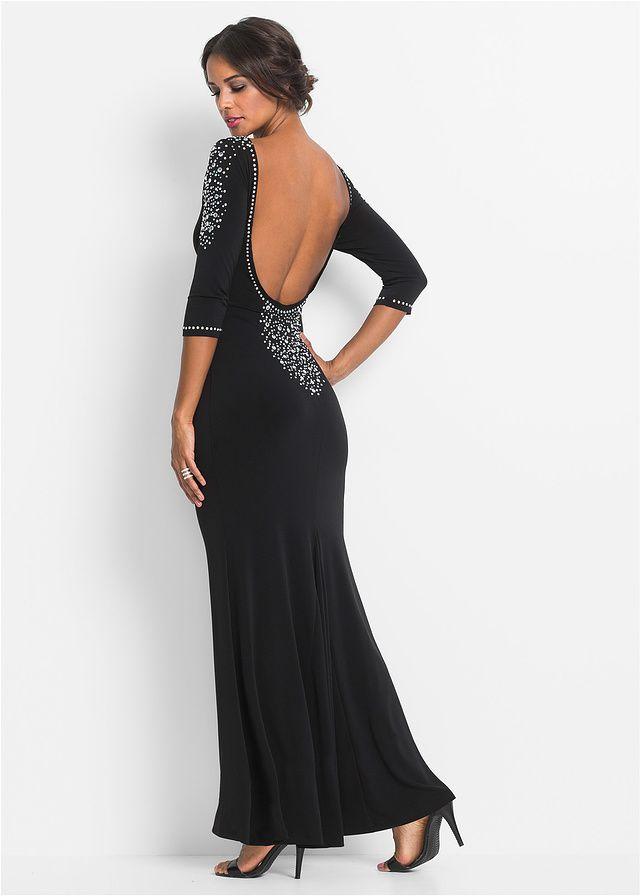 6b7a02ad3d8c Šaty Elegantné večerné šaty s ktorými • 47.99 € • bonprix ...