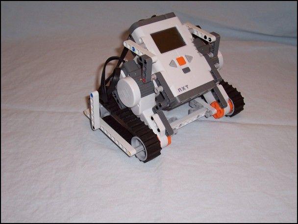 Lego Nxt Wheels