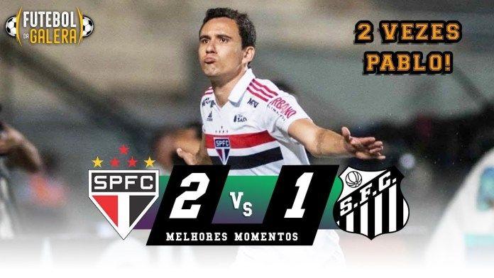 De Virada Assista Aos Melhores Momentos De Sao Paulo 2 X 1 Santos Campeonato Paulista 2020 Futebol Stats Campeonato Paulista Sao Paulo E Santos Campeonato Carioca