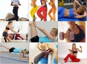 Qué ejercicios debo incluir en mi rutina para adelgazar?Para Bajar de Peso Rápido