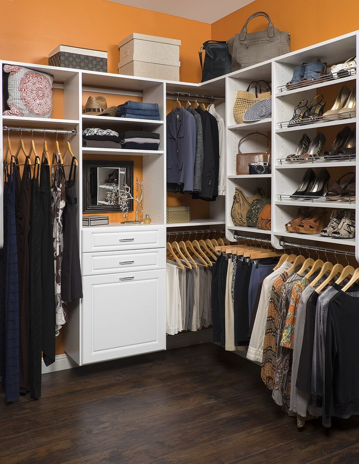 Project Gallery | Custom Closets, Garages, Pantries U0026 More
