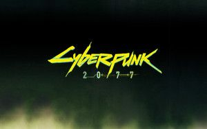 This playlist helps me to overcome the time till the release of Cyberpunk 2077