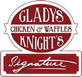 Gladys Knight & Ron's Chicken and Waffles Restaurant Downtown Atlanta Famous Southern Soul Food Restaurant Open Late