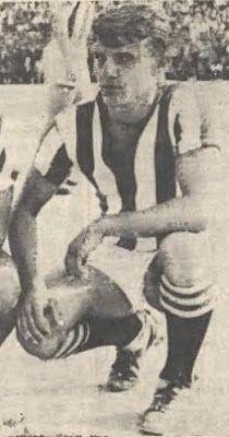 Κτενάς Αλέκος. (1962-1963).