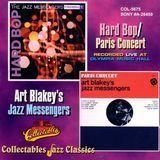 Hard Bop/Paris Concert [CD], 00000000000014440