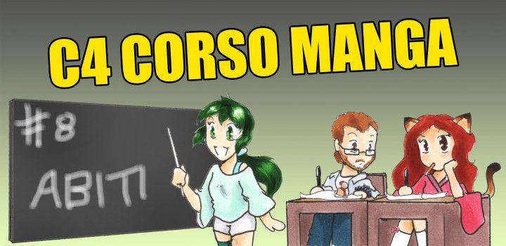 C4 CORSO MANGA: LEZIONE #8 – ABITI - http://c4comic.it/2015/03/12/c4-corso-manga-lezione-8-abiti/