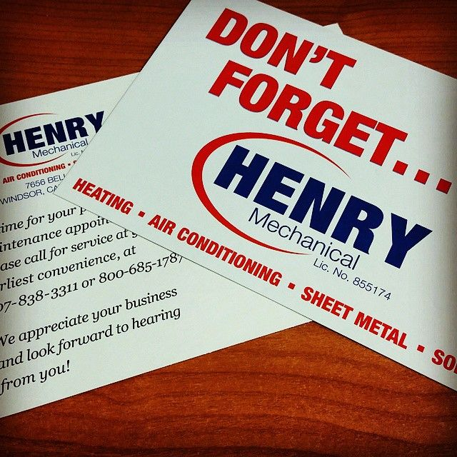 Advertising postcards hot off the presses for our client Henry Mechanical.  #creativeadvertising #advertisement #postcard #businessprinting #mechanical #solar #heating #sonomacounty #smartmarketing #marketing101 #printingservices #digitalprint