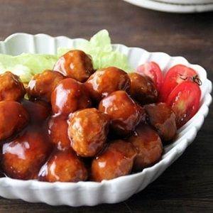 肉団子の甘酢あん by トイロさん | レシピブログ - 料理ブログのレシピ満載!