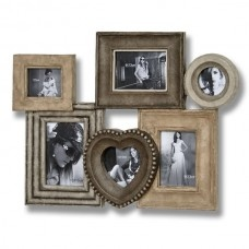 Cool photo frame.: Photos, Wall Hangings, Large Multi, Wall Frames, Hanging Multi, Multi Photo, Large Walls, Frame 32 99