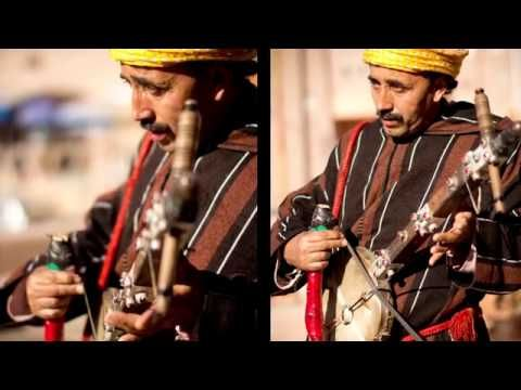 Morocco Motion - Robert Peak Musicians Of Morocco